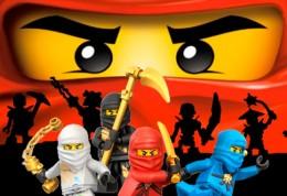 Lego Ninjago - pohadka