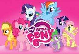 Moj maly Pony
