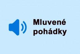 Mluvene audio pohadky