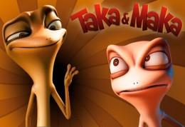 Taka a Maka - pohadka