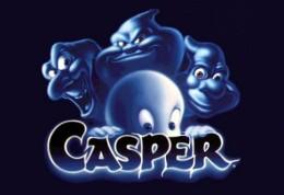 Casper - pohadka