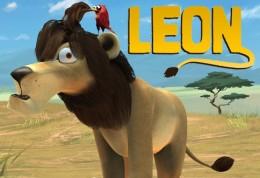 Leon - pohadka