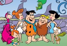 Flintstoneovi - pohadka