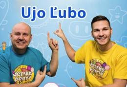 Ujo Lubo - pisnicky