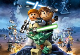 Lego Star Wars - pohadka