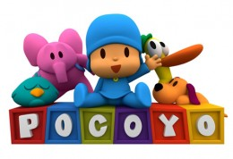 Pocoyo - pohadka