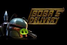 Angry Birds: Bobova donaska (Star Wars)