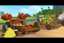 Angry Birds: Filmovy trailer