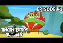 Angry Birds: El Porkador