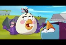 Angry Birds: Piknik