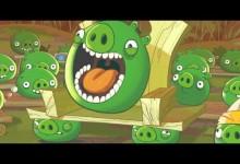 Angry Birds: Rok draka