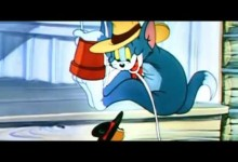Tom a Jerry: Texas Tom