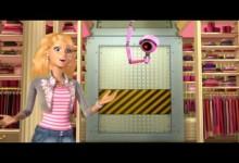 Barbie: Satnik verze 2.0