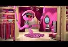 Barbie: Nova verze