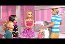 Barbie: Nic neni nahoda