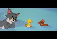 Tom a Jerry: Stastnou cestu kacenka