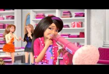 Barbie: Hledame vypomoc