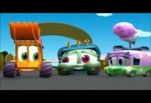 Finley - Pozarni auto: Hrdina Scooty