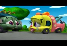 Finley - Pozarni auto: Vracene zasilky