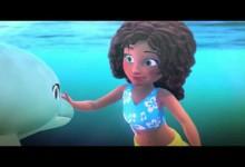 Lego Friends: Zachrana delfinu