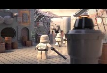 Lego Star Wars: Rebelove utoci 1