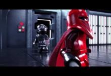 Lego Star Wars: Strelci z Hvezdy smrti