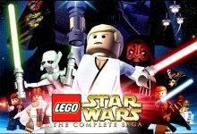 Lego Star Wars: The Movie