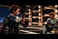 Star Wars: Vojny klonov - Virus Modry stin