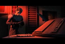 Star Wars: Vojny klonov - Zachrana rukojmich