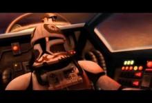 Star Wars: Vojny klonov - Stin Malevolence