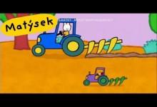 Matysek a Jaja: Traktor