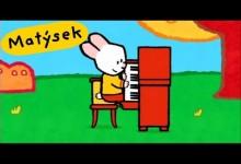 Matysek a Jaja: Piano