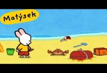 Matysek a Jaja: Krab