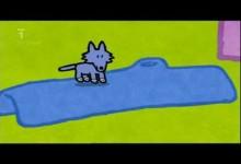 Matysek a Jaja: Vlk