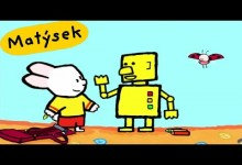 Matysek a Jaja: Robot