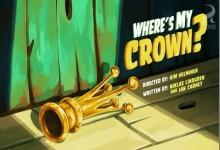 Angry Birds: Kde je moje koruna?