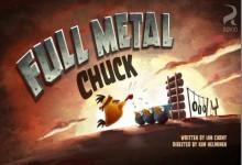 Angry Birds: Ocelovy Chuck