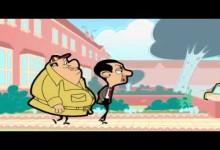 Mr. Bean: Navstevnik