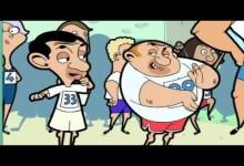 Mr. Bean: Bezecky souboj