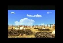 Oskarova oaza: Kouzelna jesterka