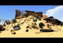 Oskarova oaza: Rytmus