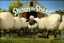 Ovecka Shaun: Sobota vecer