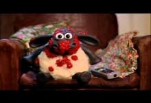Ovecka Shaun: Horor