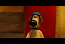 Ovecka Shaun: Velky Timmy