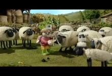 Ovecka Shaun: Farmarova neter