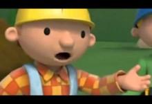 Bořek stavitel: Rudla a rackovo překvapení