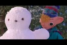 Spejbl a Hurvinek: Únor bílý, pole sílí