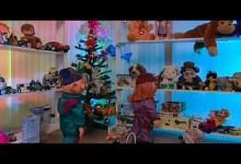 Spejbl a Hurvinek: Vánoční dárek