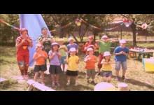 Spievankovo - Ja jsem zabka