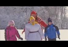 Spievankovo - Postavim si snehulaka